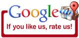 Google Rate Button